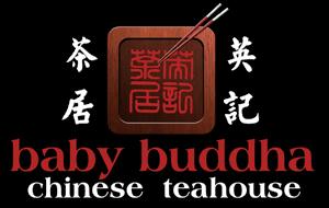 Baby Buddha Chinese Teahouse